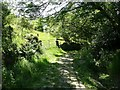 SE0125 : Stake Lane, Mytholmroyd by Humphrey Bolton