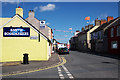 J4569 : Castle Street, Comber by Rossographer