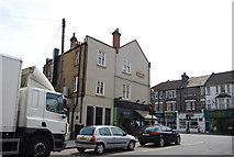 TQ2672 : Halfway House, Earlsfield by N Chadwick