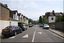 TQ2572 : Ravensbury Terrace by N Chadwick