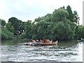 TQ1774 : On the Thames at Richmond by Malc McDonald