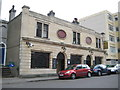 ST5773 : Clifton: The Richmond Public House & Kitchen by Nigel Cox
