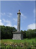 R0489 : O'Briens Monument by John M