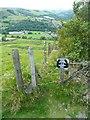 SE0125 : Blocked path, Mytholmroyd by Humphrey Bolton