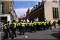 TL4458 : EDL march by Tiger