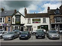 NZ0516 : Cricketer's Arms, Galgate, Barnard Castle by Alexander P Kapp