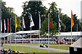 SU8808 : Goodwood Festival of Speed 2011 by Christine Matthews