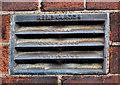 J3574 : Cowells ventilator, Belfast by Albert Bridge