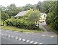 SO2615 : Citra House near Pyscodlyn by Jaggery