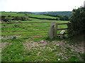 SN0819 : Stile near Pen-lan farm by Jeremy Bolwell