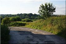 SD8611 : Crimble Lane by Bill Boaden