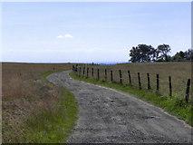 SD7513 : Slack Lane, Affetside by David Dixon