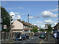 TQ3987 : Michael Road, Leytonstone by Malc McDonald