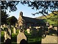 SH6708 : Mary Jones' Chapel, Llanfihangel-y-Pennant by Gareth James