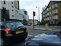 TQ2691 : Kingsway from Ballards Lane by Colin Pyle