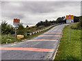 SD7222 : Pickup Bank, Long Hey Lane by David Dixon