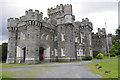 NY3701 : Wray Castle by Ian Taylor