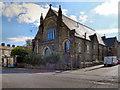 SD6920 : Primitive Methodist Church, Darwen by David Dixon