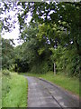 TM4266 : Hawthorn Road, Middleton &  footpath to Hawthorn Road by Adrian Cable