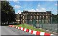 SD6939 : Stonyhurst College, Hurst Green, Clitheroe BB7 9PZ by Robert Wade