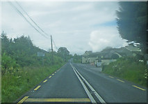 G5616 : The turnoff to Lavagh at Carrowclare by C Michael Hogan