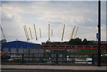 TQ3980 : O2 Arena by N Chadwick