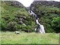 G6690 : Assaranca Falls, near Maghera by Kenneth  Allen