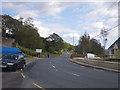 B8606 : Curving road at Doocharry by C Michael Hogan