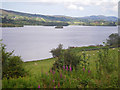 C0515 : Gartan Lough from the minor road by C Michael Hogan