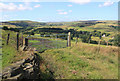 SD9707 : The upper Tame valley from Hill Top by Michael Fox