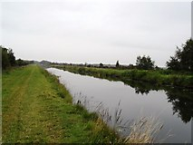 N5130 : Grand Canal in Coole, Co. Offaly by JP