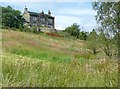 SE0025 : Great House, Mytholmroyd by Humphrey Bolton