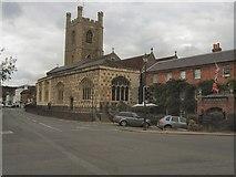 SU7682 : St Mary's Church - Henley by Paul Gillett
