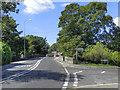 SD4944 : Bonds Lane/Garstang Bridge by David Dixon