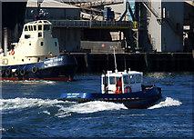 J3576 : Tug 'Vera Lockhart' at Belfast by Rossographer