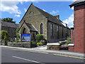 SD4945 : Congregational Church by David Dixon