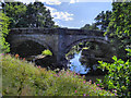 SD4944 : Garstang Bridge by David Dixon