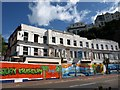 SX9163 : Palm Court Hotel by Derek Harper