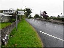 H2893 : Doneyloop Estate Road by Kenneth  Allen