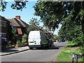 TQ3764 : Bridle Road, Spring Park by Stephen Craven