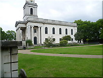 TQ3880 : All Saints Church, Poplar by Marathon