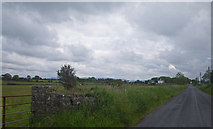 G3025 : Sparsely populated countryside by C Michael Hogan