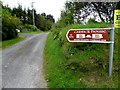 G7377 : Road at Cam by Kenneth  Allen