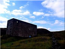 SE0210 : Red Brook Engine House by Brian Frost