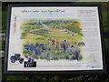 NT6168 : White Castle hill fort by M J Richardson