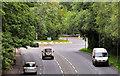 J2869 : Creighton Road, Dunmurry (2) by Albert Bridge