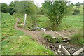 SP0711 : Bridge at Hedgley Bottom by Graham Horn