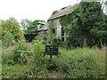 SP0647 : Harvington Mill by Chris Allen