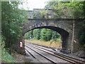 SP0073 : Hewell Lane Bridge by Gordon Griffiths