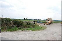 SK1126 : From Daisy Bank Farm to Holt Hall by Mick Malpass